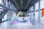콘셉트카, 예술로 車 경험…'현대모터스튜디오 부산' 개관