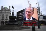 영국 여왕 남편 필립공 장례식 17일 거행…해리 왕자 참석