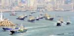 고등어조업 갈등 많은 대형선망수협-제주도어선주협 상생 MOU