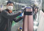 김해 기업 오성일렉코리아, 청정기능 공기살균기 개발