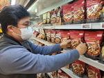 마라탕·�c얌꿍도 간편하게…해외요리 밀키트 인기