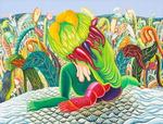 화폭에 담긴 일상과 실존…1980년대 부산 형상미술 재조명