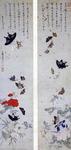 [황정수의 그림산책] 나비 그림의 명인, 남계우