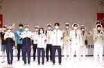 도쿄올림픽 나설 우리선수단 패션