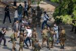 미얀마 군부, 전통 축제 맞아 2만3184명 사면