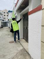 동명대 학생봉사단, 알려지지 않은 장애인 찾기 봉사