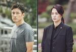 지진희·김현주 5년 만에 재회