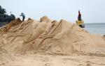 해운대 모래축제 올해는 전시회 형태로…내달 5일 개막