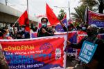 아세안 정상회의, '미얀마 사태'에 폭력중단 등 5개 항 합의