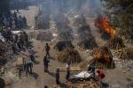 EU·독일, '코로나 확진자 폭증' 인도에 긴급 지원한다