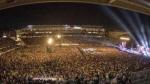 스페인서 열린 실험콘서트…5000명 중 6명 감염