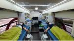 건협 부산검진센터, 사랑의 헌혈 캠페인 동참