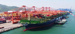 한국해양진흥공사- 친환경·초대형 컨선 발주 지원…해운산업 재건 마중물