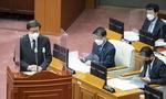 박 시장 시정질문 데뷔무대…여당과 요즈마 실체 놓고 공방
