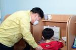 동래구, 어린이날 맞이 아동복지시설 종사자 및 아동 격려