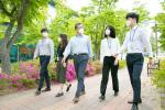 캠코, 임직원 1억 걸음 모아 ESG 경영 실천
