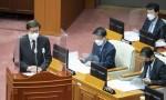 싱겁게 끝난 부산시의회의 박형준호 첫 시정질문