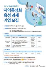 인제대, 경남김해강소특구 지역특성화 육성 과제 기업 모집