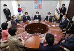 야당 당권 대진표 윤곽…주호영 10일 출마, 나경원 고심