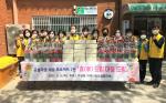 수영동 지역사회보장협의체『효(孝) 드림 마음 드림』사업 추진