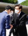 박형준 시장 협치 행보…엑스포·경부선 지하화 드라이브