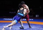 코로나가 앗아간 레슬링 올림픽 출전권