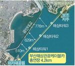 '장기표류' 부산 해상관광케이블카 재추진