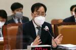 박준영 해수부 장관 후보자 자진 사퇴