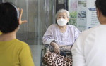 요양병원 집단감염 고리 끊었다…선제검사·백신접종·방역 3박자