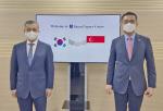 부산국제금융진흥원, 해외 네트워크 확장 기지개