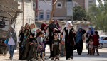 팔레스타인, 이스라엘 공습으로 일가족 최소 7명 사망