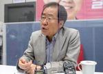 """홍준표, 복당 반대파 연일 비판 """"뻐꾸기 정치 안돼"""""""