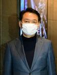 여당 대권주자 이광재, 부산 지지기반 다지기