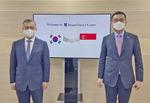 부산국제금융진흥원, 해외 네트워크 강화 속도