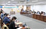 해운대구, 공인중개사협회 회원 간담회