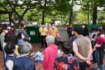 해운대구, 코로나시대 생활쓰레기 대란 실태 점검