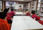 서대신4동 꽃마을 작은도서관, 『어르신 꽃길 한글교실』개강