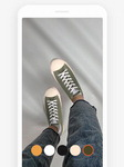 신발 가상현실서 신어보고 산다