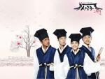 주말엔 옛날 드라마 정주행<2>지금보니 캐스팅 레전드 '성균관'스캔들