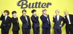BTS 신곡 'Butter' 뮤직비디오, 공개 21시간만에 유튜브 1억뷰