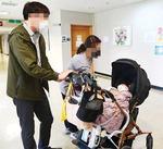 아영이 학대 의혹 사건…호흡기 단 아이가 법정을 찾았다
