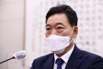 문대통령, 김오수 검찰총장 임명안 재가