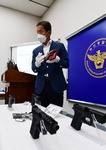 사제 총 만들어 판 일당 적발…한국도 총기 안전지대 아니다