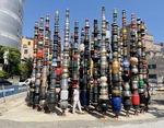 이대한의 대안 모색 <3> 도시 속 '변수', 공공미술