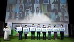 온실가스 37% 감축…'2030 환경도시 김해' 비전 선포