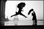 세계적 사진 거장 39명, 파리의 낭만·역사 찰나의 기록