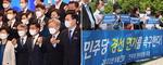 [김경국의 정치 톺아보기] 이재명 줄서기냐, 反李 연대냐…힘빠진 친문의 분화 가속