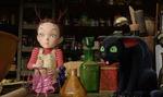 지브리 첫 3D 애니…아버지 하야오의 정신 잇는 새 도전