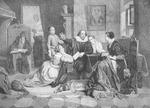 서부국과 함께하는 명작 고전 산책 <20> 햄릿·베니스의 상인 외 7편-윌리엄 셰익스피어(1564~1616)
