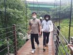 양산·김해, 걷기 인기 끌자 길 가꾸기 공들인다